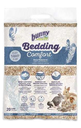 Bunny nature bunnybedding comfort