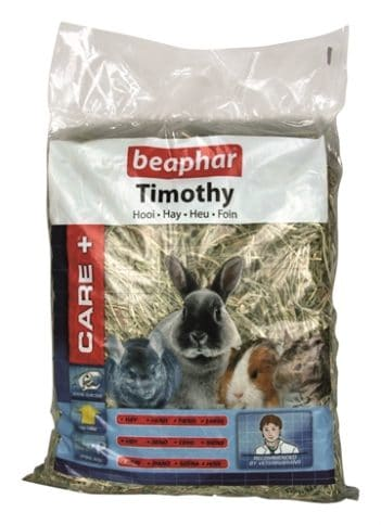 Beaphar care+ timothy hooi