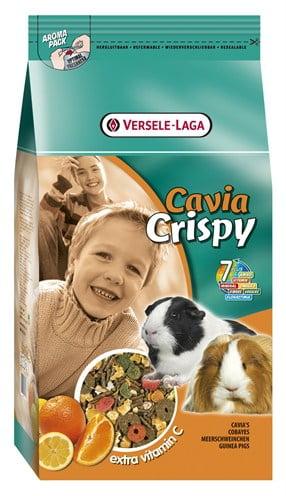 Versele-laga crispy cavia