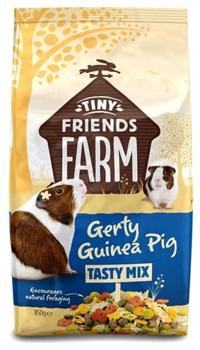 Supreme gerty guinea pig original