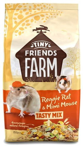 Supreme reggie rat