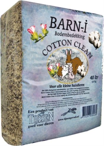 Barn-i cotton clean