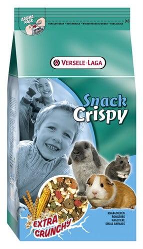 Versele-laga crispy snack knaagdier