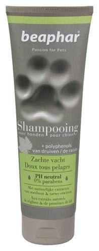 Beaphar shampoo premium zachte vacht