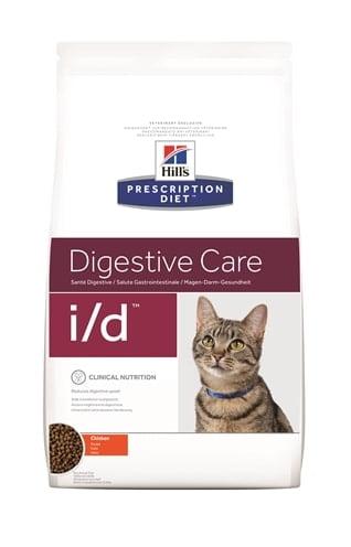 Hill's feline i/d