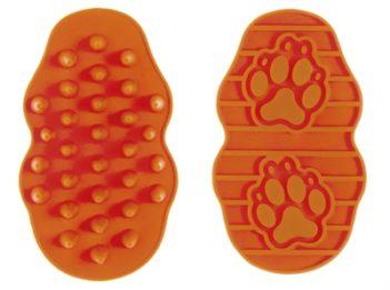Imac rubber borstel tpr