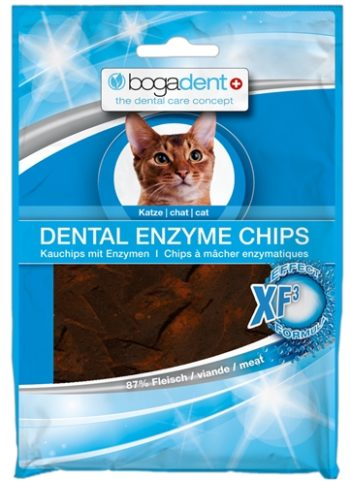 Bogadent dental enzyme chips kat