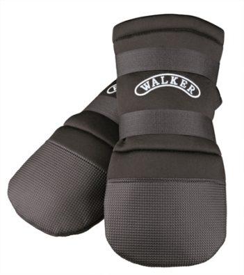 Trixie walker care beschermschoenen zwart 2 stuks