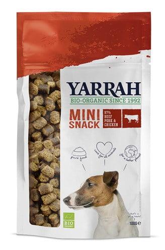 Yarrah dog bio bites