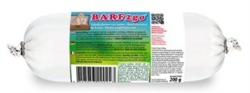 Barfmenu barf2go kat