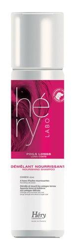 Hery voedende anti-klit spray voor lang haar