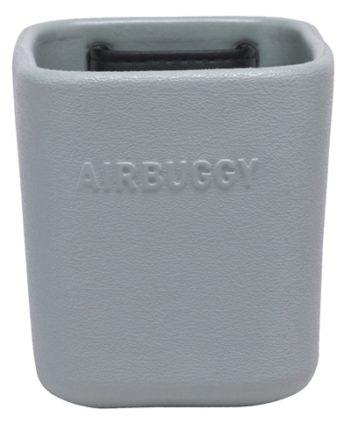 Airbuggy bekerhouder voor hondenbuggy olijf