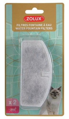 Zolux filter voor drinkfontein