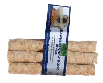 Biofood kaantjes stick dental