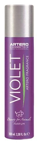 Artero violet parfumspray