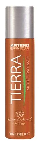 Artero tierra parfumspray