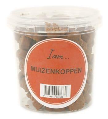 I am muizenkoppen