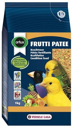 Orlux frutti patee krachtvoer