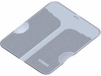 Bionaire schoonloop mat