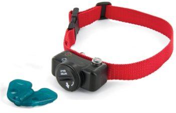 Petsafe deluxe ultralight extra ontvanger halsband ondergronds