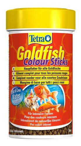 Tetra animin goudvis colour (100 ML)
