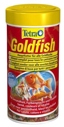 Tetra animin goldfish bio active vlokken (250 ML)