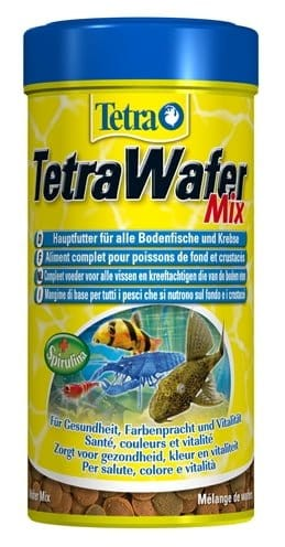 Tetra wafermix (100 ML)