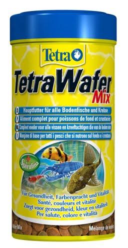 Tetra wafermix (250 ML)