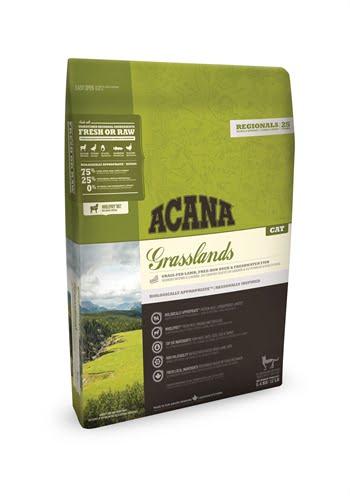Acana regionals grasslands cat