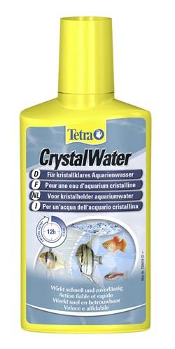 Tetra aqua crystalwater (250 ML)