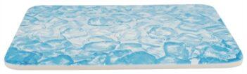 Trixie koelschijf voor kleine dieren blauw (28×20 cm)