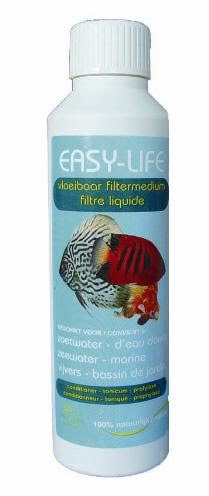 Easy life filter medium (500 ML)