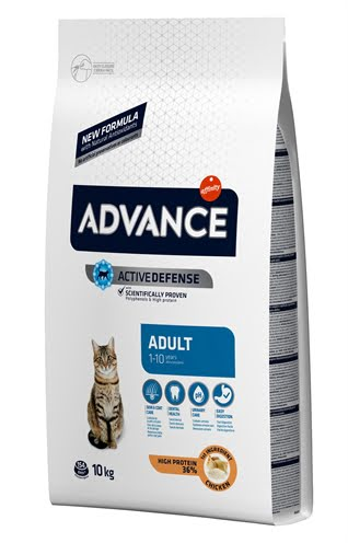 Advance cat adult chicken / rice