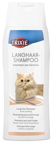 Trixie shampoo langharige kat (250 ml)