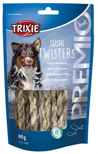 Trixie premio sushi twisters (60 gr)