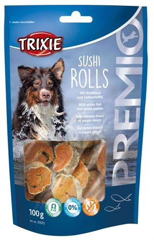 Trixie premio sushi rolls (100 gr)