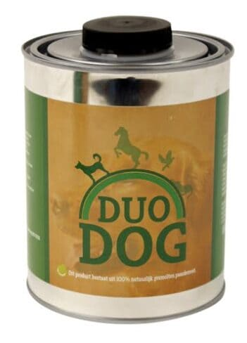 Duo dog vet supplement (1000 ml)