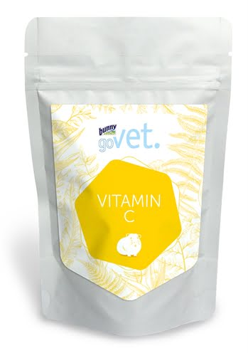 Bunny nature govet vitamine c (100 gr)