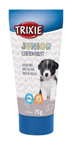 Trixie junior leverworst (75 gr)