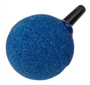 Ebi bol-uitstroomsteen blauw (3 CM)
