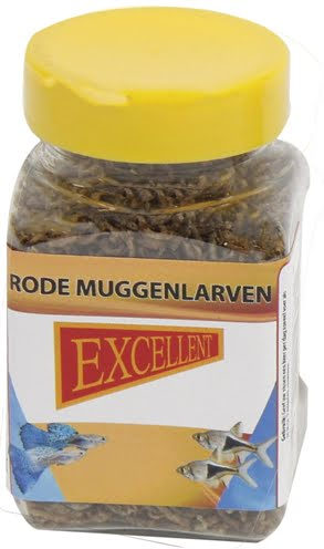 Excellent rode muggenlarven (100 ML)