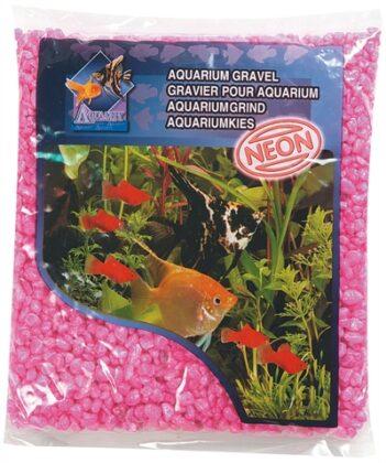 Flamingo grind neon roze (1 KG)