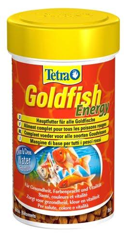 Tetra animin goldfish energy sticks bio active (100 ML)