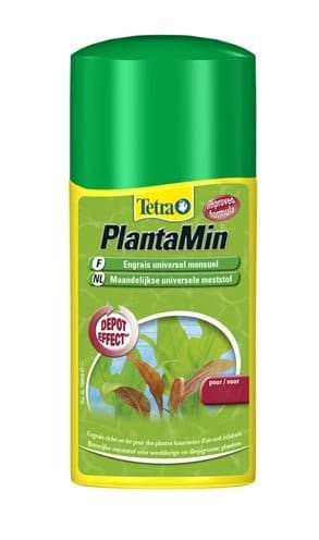Tetra plantamin waterplantenmest (250 GR)