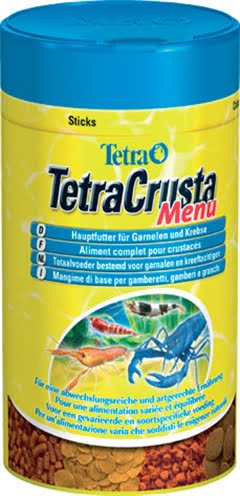 Tetra crusta menu (100 ML)