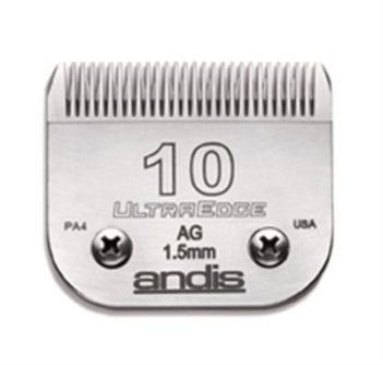 Andis scheerkop maat 10 (1,5mm)