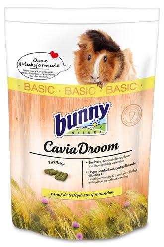 Bunny nature caviadroom basic (1,5 KG)
