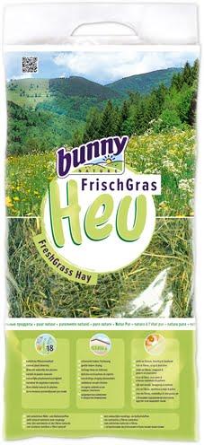 Bunny nature vers gras hooi (750 GR)