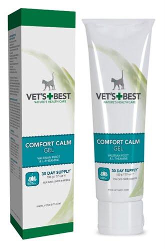 Vets best comfort calm gel kat (100 GR)