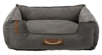 Trixie be nordic hondenmand fohr donkergrijs (80X60 CM)